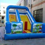 Inflables per festa infantil